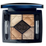 Palette 5 couleurs de la collection capsule Grand Bal de Dior.
