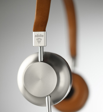 Le casque audio VK-1 de Aëdle